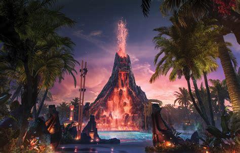 Volcano Bay Erupts in Orlando | Here & Beyond