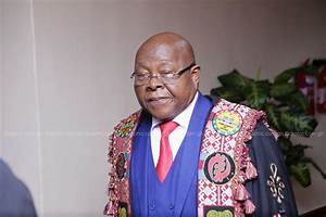 Speaker delivers lecture to mark formation of UGCC ...