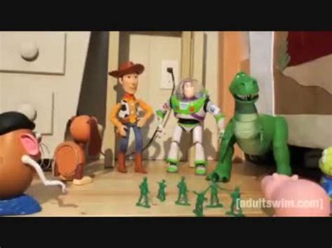 Robot Chicken Toy Story 4 ニコニコ動画