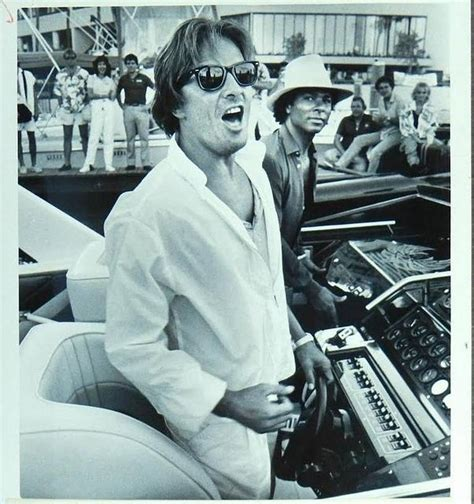 Miami Vice Boat Don Johnson by How Miami Vice Changed Tv Miami Herald