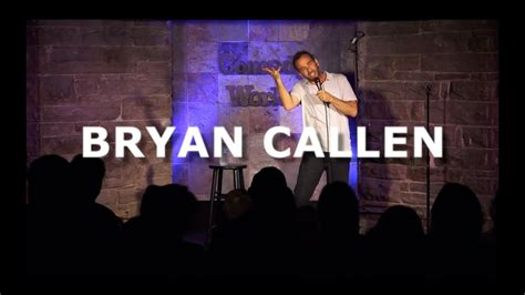 Bryan Callen: Lucky Guy - YouTube
