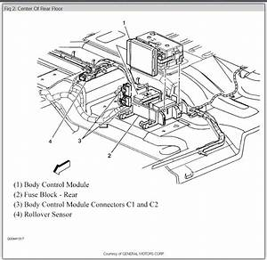 Youtube 2004 Chevy Trailblazer Fuse Block
