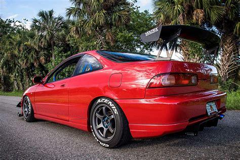 Acura Integra : 1995 Acura Integra Gs-r