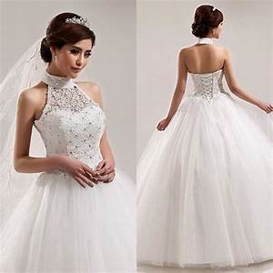Styles of ball gowns gown and dress gallery for Wedding dress cuts