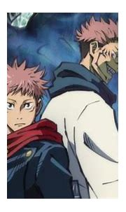 Jujutsu Kaisen Will Be Available to Watch on Crunchyroll ...
