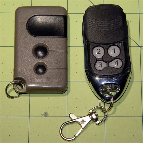 garage door remotes garage door openers pity the color blind the smell of