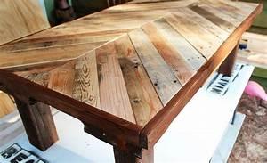 Beautiful Diy Wooden Outdoor Furniture Gallery
