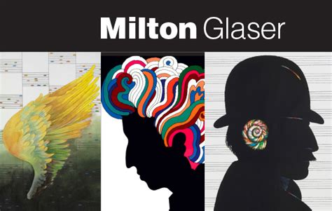 milton glaser graphic design 1960 80 designers hod