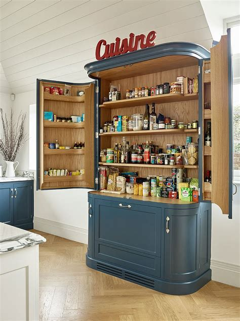 10 Small Pantry Ideas For An Organized, Spacesavvy Kitchen. Formal Living Room Escape Walkthrough. Is Livingroom One Word. Living Room Duck Egg Blue Wallpaper. Decorating A Very Small Living Room