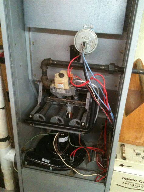 furnace pilot light lighting pilot light miller furnace 28 images we a pilot light coming on but no gas