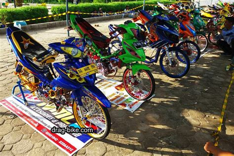 Modifikasi Jupiter Z 2008 by Foto Motor Drag Jupiter Z 2008 Onvacations Image