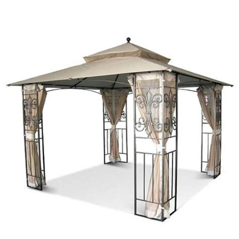 walmart patio gazebo canopy cheap discount replacement gazebo canopy