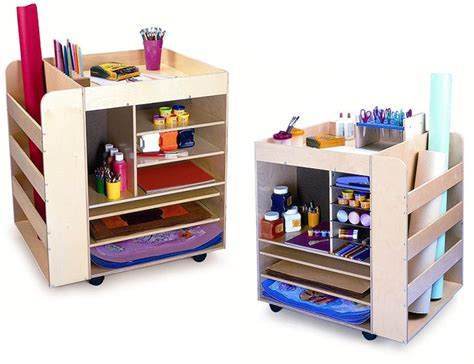 preschool storage furniture space for artists room organization and 759