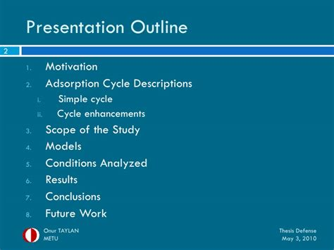 thesis defense presentation template ppt my thesis defense presentation