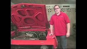 Edelbrock Carburetor Troubleshooting Guide
