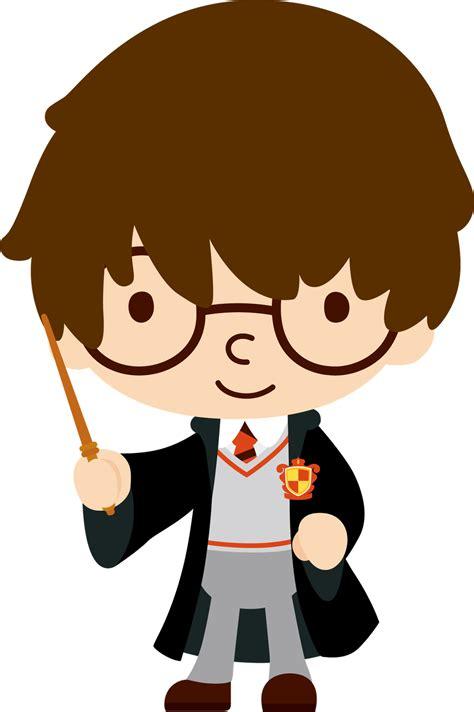 Harry Potter  Minus  Clipart  Harry Potter Magician