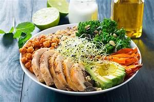 Meal Prep Einfrieren : wecarelife der meal prep trend rezepte f r schichtsalat und buddha bowls ~ Somuchworld.com Haus und Dekorationen