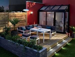 les 25 meilleures idees de la categorie castorama pergola With maison bois toit plat 18 le top des abris de jardin 45 idees design archzine fr