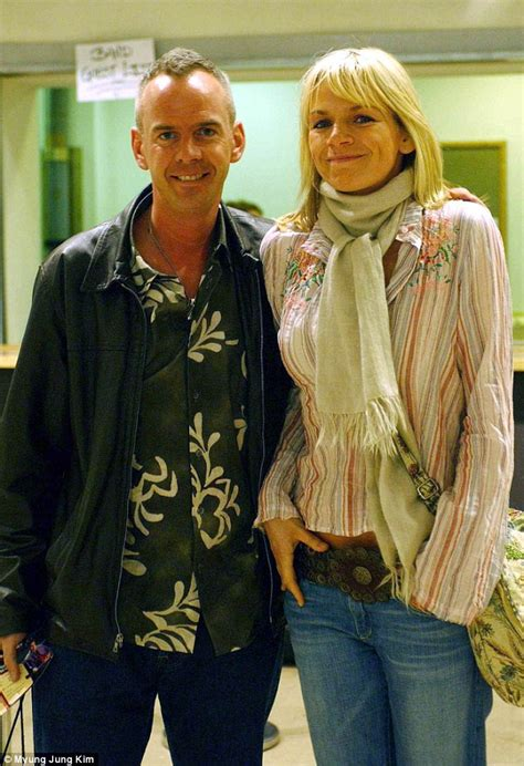 Zoe Ball and Fatboy Slim split following 18 years of ...