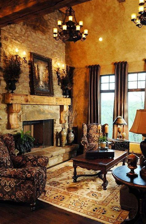Toskana Haus Inneneinrichtung by Best 25 Tuscan Living Rooms Ideas On Tuscany