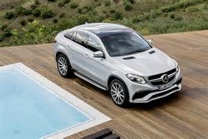 Mercedes Gle Class Picture by Mercedes Gle Class Coupe 2015 Pictures 29 Of 48