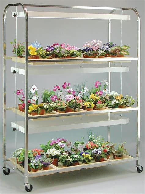 indoor gardening supplies g3ap4t8 package g3a stand with 3 four l pl44t8 s