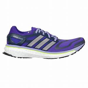 adidas Energy Boost Women's Running Shoe Purple