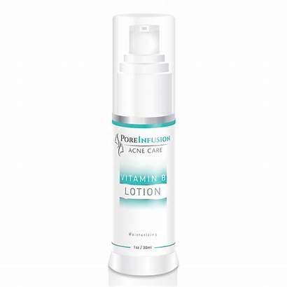 Vitamin Lotion Skin Acne Care Facial Oxygen