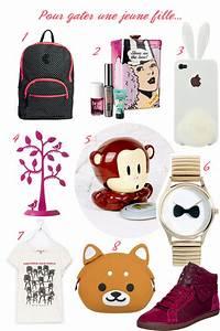 Cadeau Ado 13 Ans : voir idee cadeau fille 12 ans ~ Preciouscoupons.com Idées de Décoration