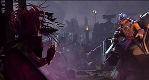 Dota 2 News Dueling Fates Clip Reveals 2 New Heroes
