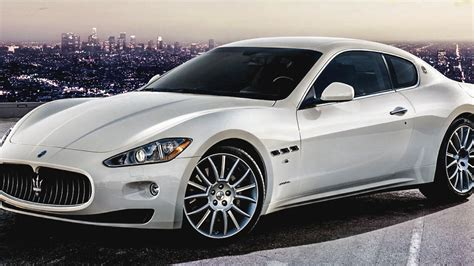 The Maserati Granturismo Is The Sexiest Car You Can Afford