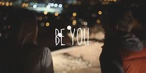 ORHS Art Media Productions Releases 'BE YOU' | HuffPost  You