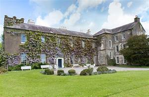 Ballymaloe House Hotel And Restaurant In East Cork Ireland