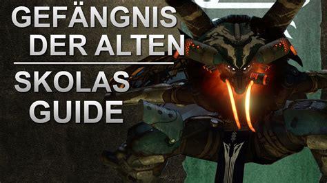 Destiny: SKOLAS / Guide - YouTube