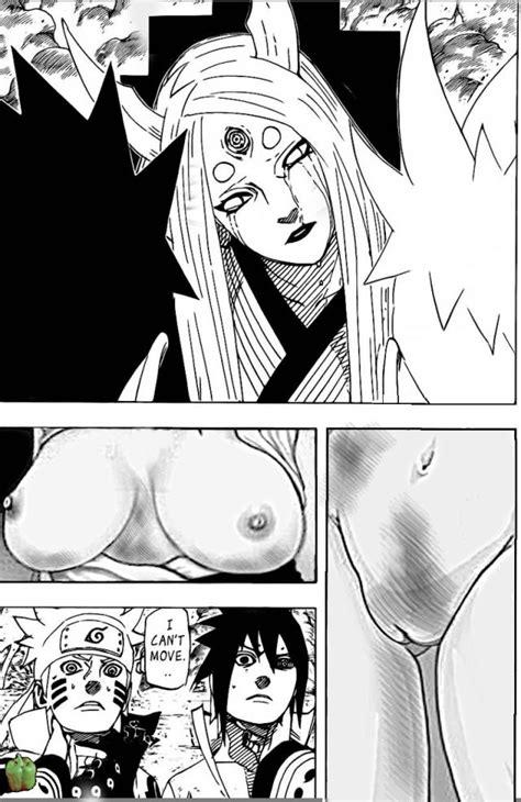 1389498 Gimpgo Kaguya Ootsutsuki Naruto Sasuke Kaguya