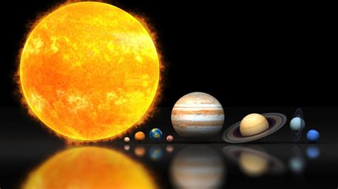 What Is The Smallest Planet In Our Solar System