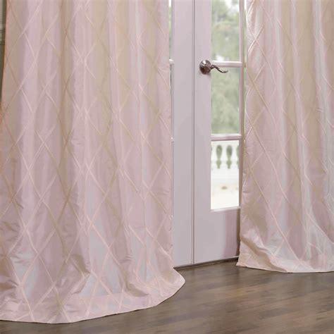 White Faux Silk Drapes - get alexandria white taffeta faux silk curtains