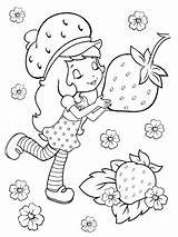 Strawberry Coloring Shortcake Pages Printable Cartoon Para Strawberries Coloringcolor Books Colouring Colorir Sheets Bestcoloringpagesforkids Imprimir Desenhos Pintar Cartoons Adult Disney sketch template