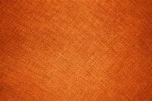 Orange Fabric Texture Picture | Free Photograph | Photos ...