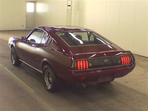 japanese cars japan car auction finds classic 1975 toyota celica