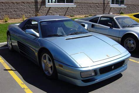 Classic ferraris that aren't insanely expensive, yet. Used Ferrari 348 for Sale: Buy Cheap Pre-Owned Ferrari Cars