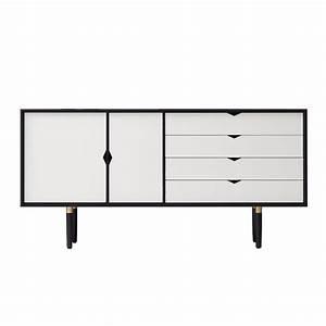Sideboard Schwarz Weiß : sideboards und andere kommoden sideboards von andersen online kaufen bei m bel garten ~ Sanjose-hotels-ca.com Haus und Dekorationen