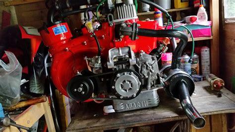 fiat   motor neu aufgebaut teilezubehoer biete