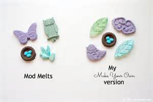 Jewelry Making Molds