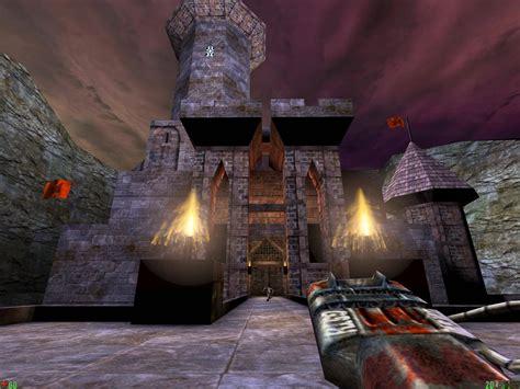 Unreal Engine 1  Mod Db