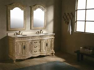 Meuble de salle de bain style ancien maison design for Meuble salle de bain style ancien