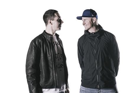 Calyx & Teebee To Mix Fabriclive 76