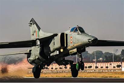 Mig 27 Indian Fighter Plane Kargil War