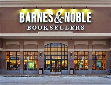 Barnes And Noble Warehouse by B N Store Event Locator