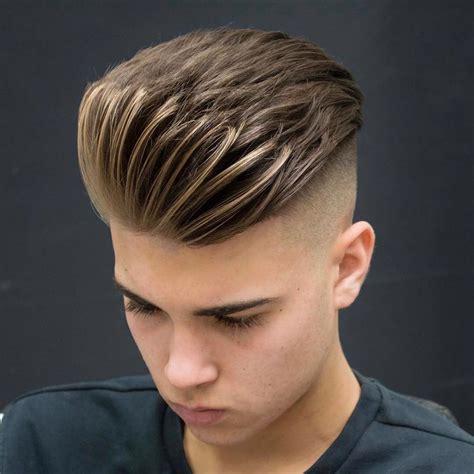 popularne muske frizure za  godinu friz